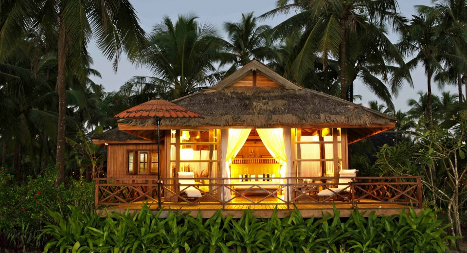 3 resorts con bungalows en malasia happy low cost - Fotos de bungalows de madera ...