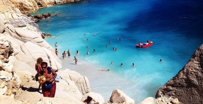 Imagen de la oferta Vuelos a las Islas Seychelles por sólo 479€ ida y vuelta desde Barcelona