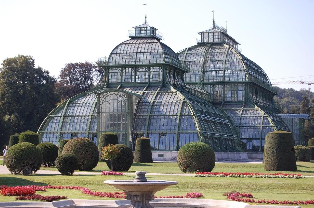 Viena la ciudad de los encantos happy low cost - La casa de las palmeras ...