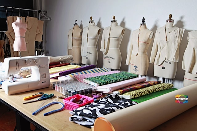 London College Of Fashion School Of Design And Technology