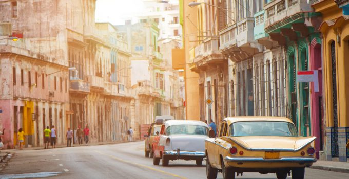 Imagen de la oferta CUBA en vuelos directos desde Madrid por 430€ ida y vuelta en Septiembre