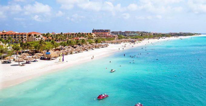 Imagen de la oferta Vuelos a Aruba por 299€ ida y vuelta + Apartamento por 28€ p.p./noche