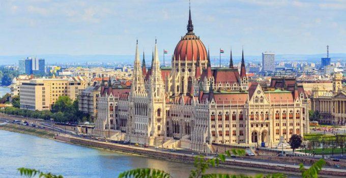 Imagen de la oferta Leonardo Hotel Budapest, 4 estrellas por solo 20€ p.p./noche + Vuelos por 49€ ida y vuelta