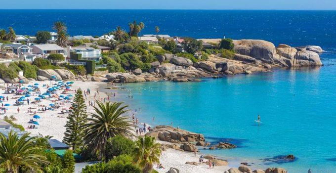 Imagen de la oferta Ciudad del Cabo en verano por 400€ ida y vuelta + Estudio moderno, céntrico por 21€ p.p./noche