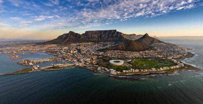 Imagen de la oferta Vuelos a Ciudad del Cabo y Johannesburgo por sólo 418€ ida y vuelta + Alojamiento por 17€ p.p./noche