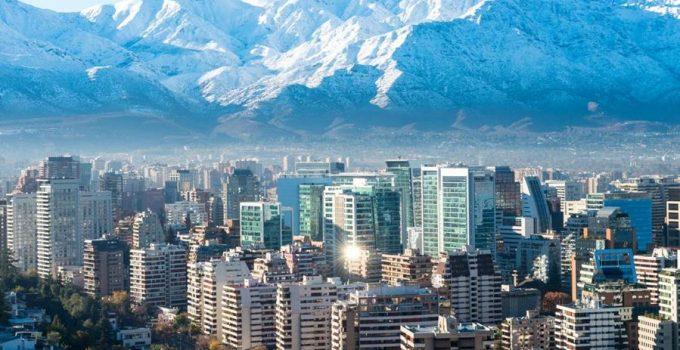 Imagen de la oferta Vuelos a Santiago de Chile por 409€ ida y vuelta