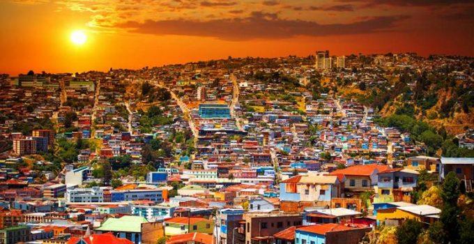 Imagen de la oferta 7 días Santiago de CHILE por 517€ incluyendo Vuelos ida y vuelta + Hotel + desayuno