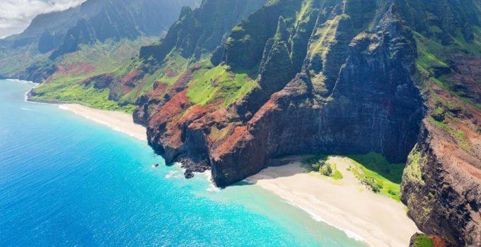 Imagen de la oferta ¡CHOLLO! HAWAII por sólo 228€ (457€ ida y vuelta)