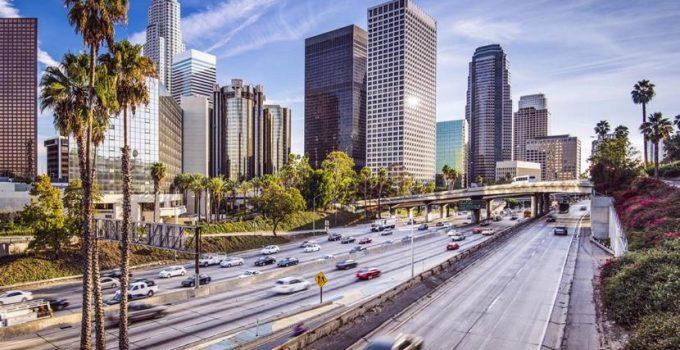 Imagen de la oferta CHOLLO: Vuelos directos a Los Ángeles y San Francisco por sólo 189€ ida y vuelta desde BCN