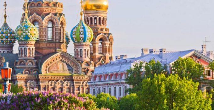 Imagen de la oferta Vuelos directos a Moscú desde 146€ ida y vuelta desde muchas ciudades
