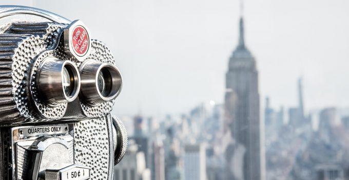 Imagen de la oferta Vuelos a Nueva York por 287€ ida y vuelta + Hotel, 3 estrellas, por 60€ p.p./noche