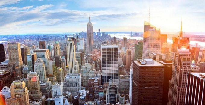 Imagen de la oferta 6 días Nueva York por 495€ incluyendo Vuelos directos + Hotel*** + desayuno
