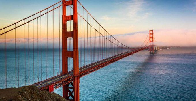 Imagen de la oferta Vuelos a San Francisco por sólo 189€ ida y vuelta