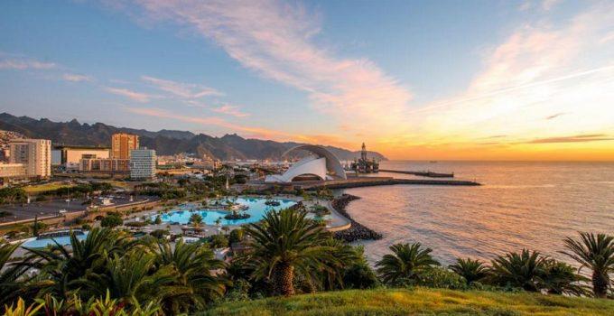 Imagen de la oferta 5 días TENERIFE por sólo 139€ incluyendo Vuelos ida y vuelta + Hotel estupendo