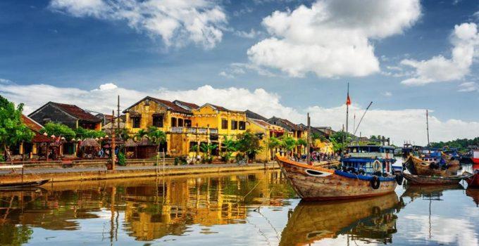 Imagen de la oferta Vuelos directos a VIETNAM por 388€ ida y vuelta + Hotel por 10€ p.p./noche