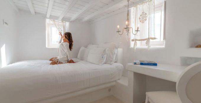 Imagen de la oferta 8 días Miconos por sólo 335€ con Vuelos ida y vuelta y Suite de 2 niveles incl.