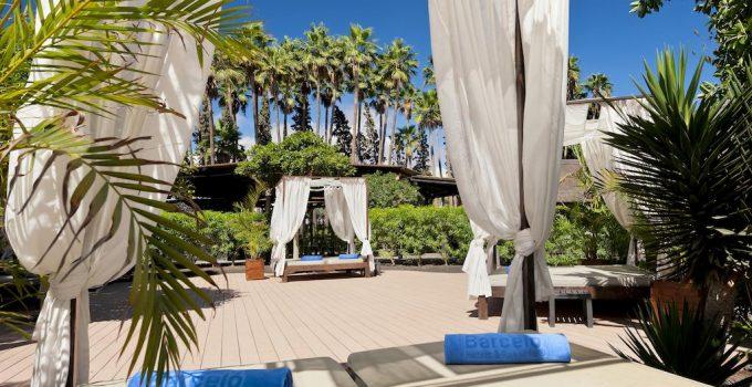 Imagen de la oferta 4 días Todo Incluido en un Hotel de 4 estrellas en Gran Canaria por sólo 62 p.p./noche