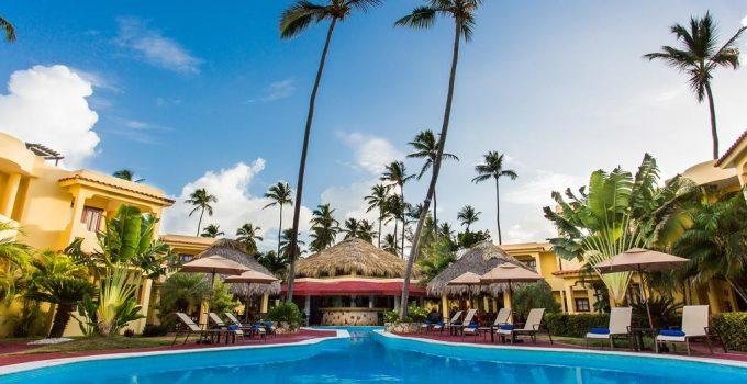 Imagen de la oferta TODO INCLUIDO en la República Dominicana por sólo 45€ p.p./noche