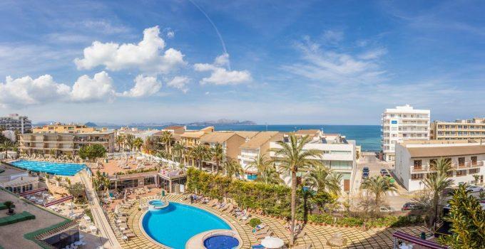 Imagen de la oferta 4 días TODO INCLUIDO en Hotel de 4 estrellas en Mallorca por sólo 58€ p.p./noche