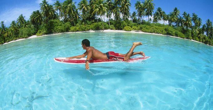 Imagen de la oferta 9 días ISLAS MALDIVAS por sólo 660€ con Vuelos ida y vuelta y Hotel fantástico incl.