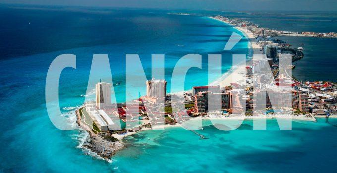 Imagen de la oferta Vuelos a Cancún por 315€ ida y vuelta + Hotel muy recomendado por 24€ p.p./noche