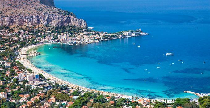 Imagen de la oferta Escapada de 5 días a Sicilia por 140€ incl. Vuelos + Hotel**** + desayuno