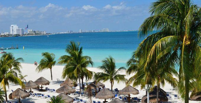 Imagen de la oferta Vuelos a Cancún por 328€ i/v + Hotel**** muy recomendado por 33€ p.p./noche
