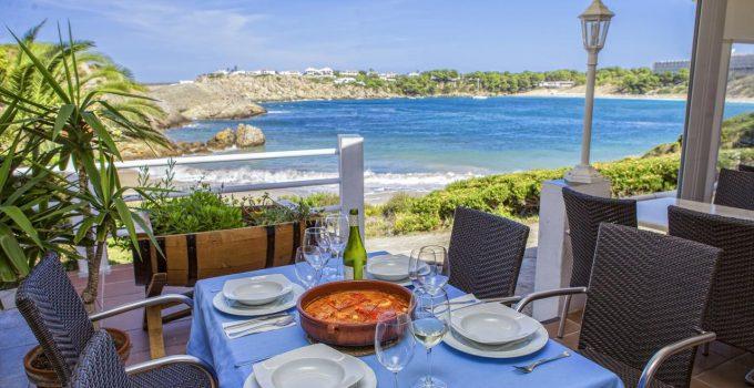 Imagen de la oferta White Sand Beach Club**** en Menorca por sólo 20€ p.p./noche