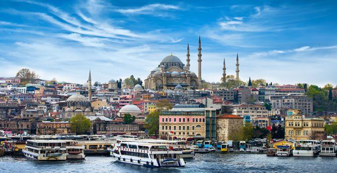 Imagen de la oferta Vuelos a Estambul desde 89€ ida y vuelta + Hotel fantástico por 12€ con desayuno incluido