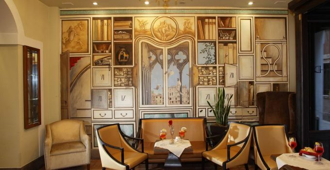 Imagen de la oferta Vuelos a Venecia por 40€ ida y vuelta + Hotel**** por 46€ p.p./noche con desayuno incl.