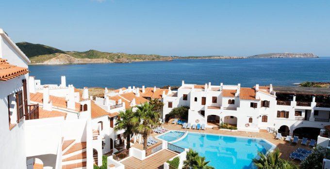 Imagen de la oferta 5 días Menorca por sólo 93€ en Hotel de 3 estrellas