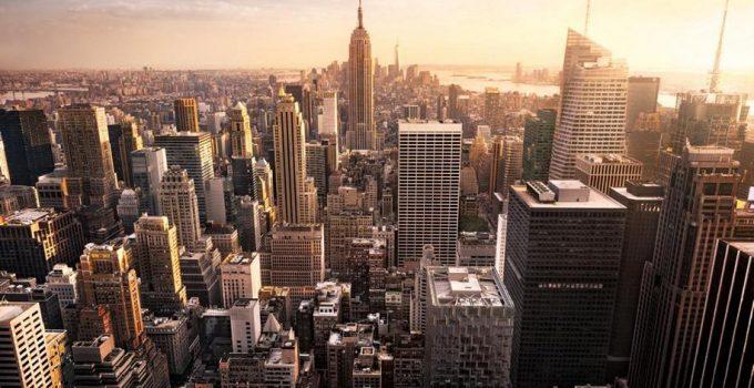 Imagen de la oferta NUEVA YORK: Vuelos + 7 noches Hotel en Manhattan por 495€