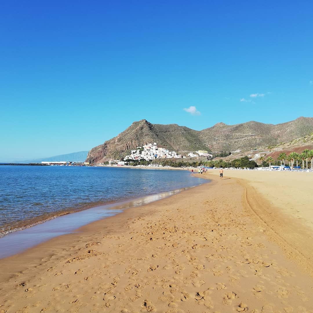 Playas de Tenerife