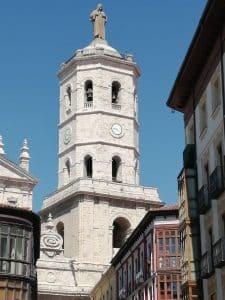 Torre emblemática de la Catedral
