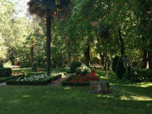 El Campo Grande