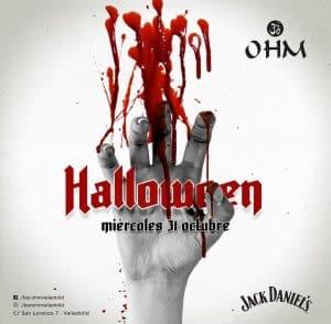 Cartel Halloween Ohm