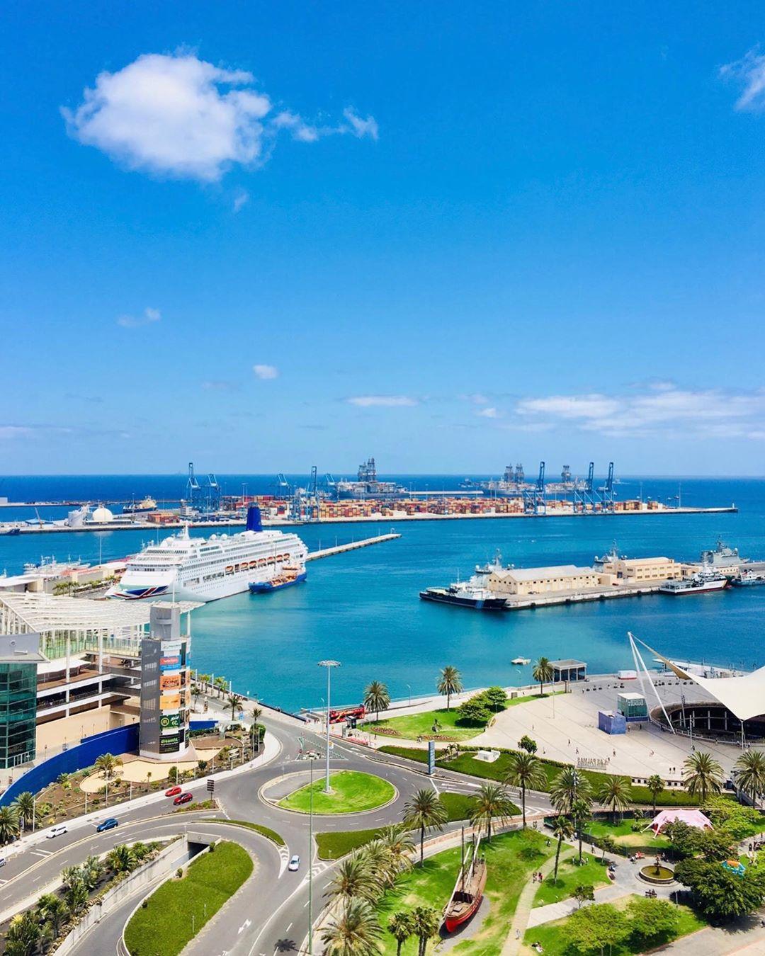 Capital de Gran Canaria