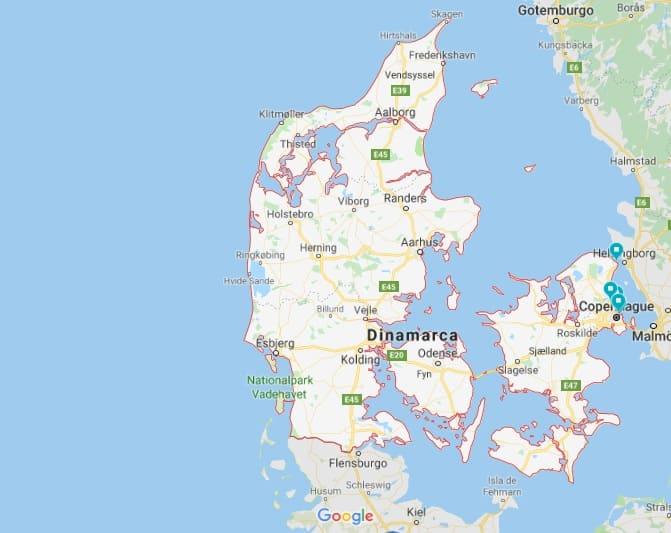 ¿Por qué estudiar en Dinamarca?