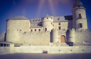 Castillo de Simancas