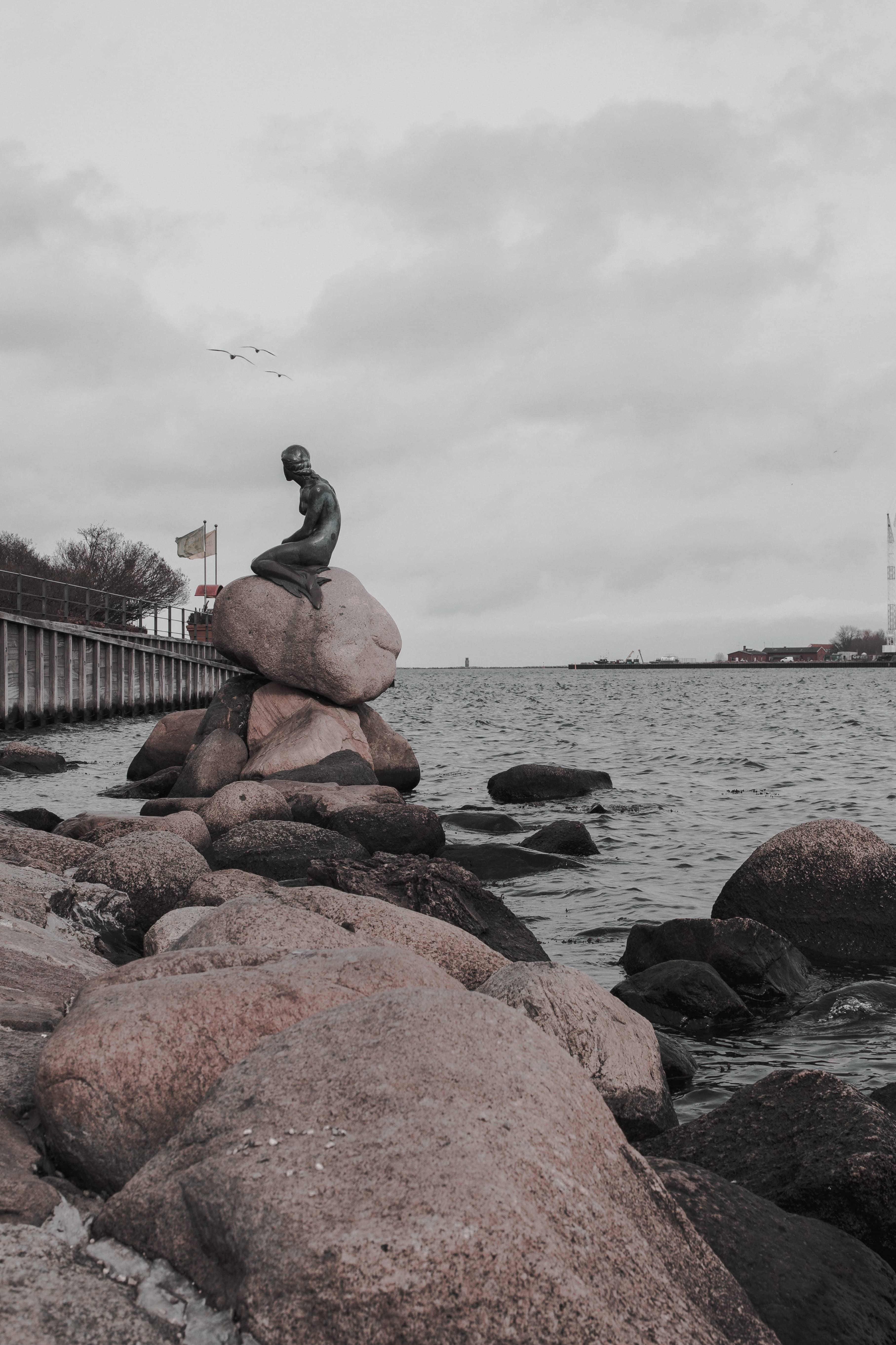 Qué ver en 3 días en Copenhague