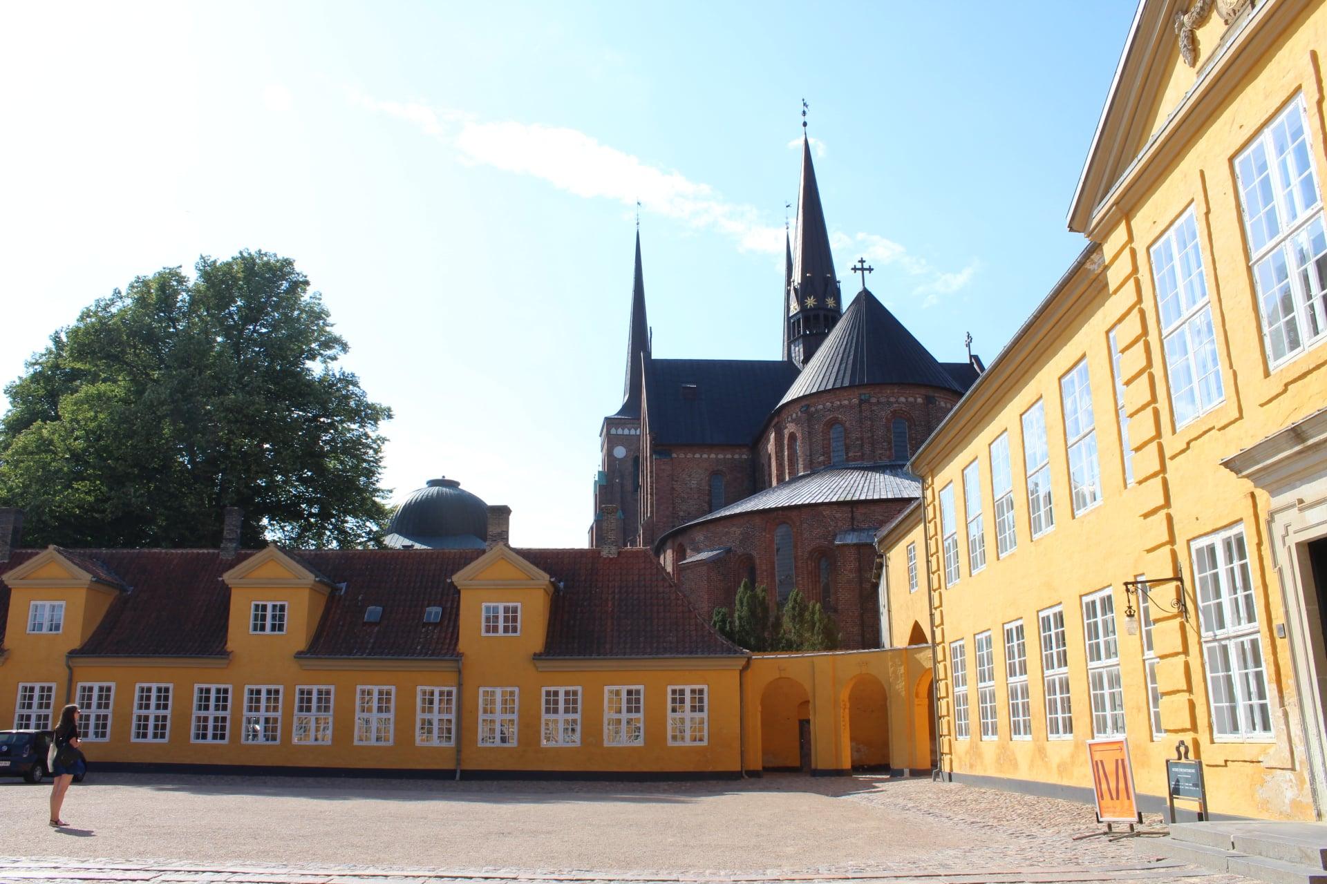 Qué ver en los alrededores de Copenhague