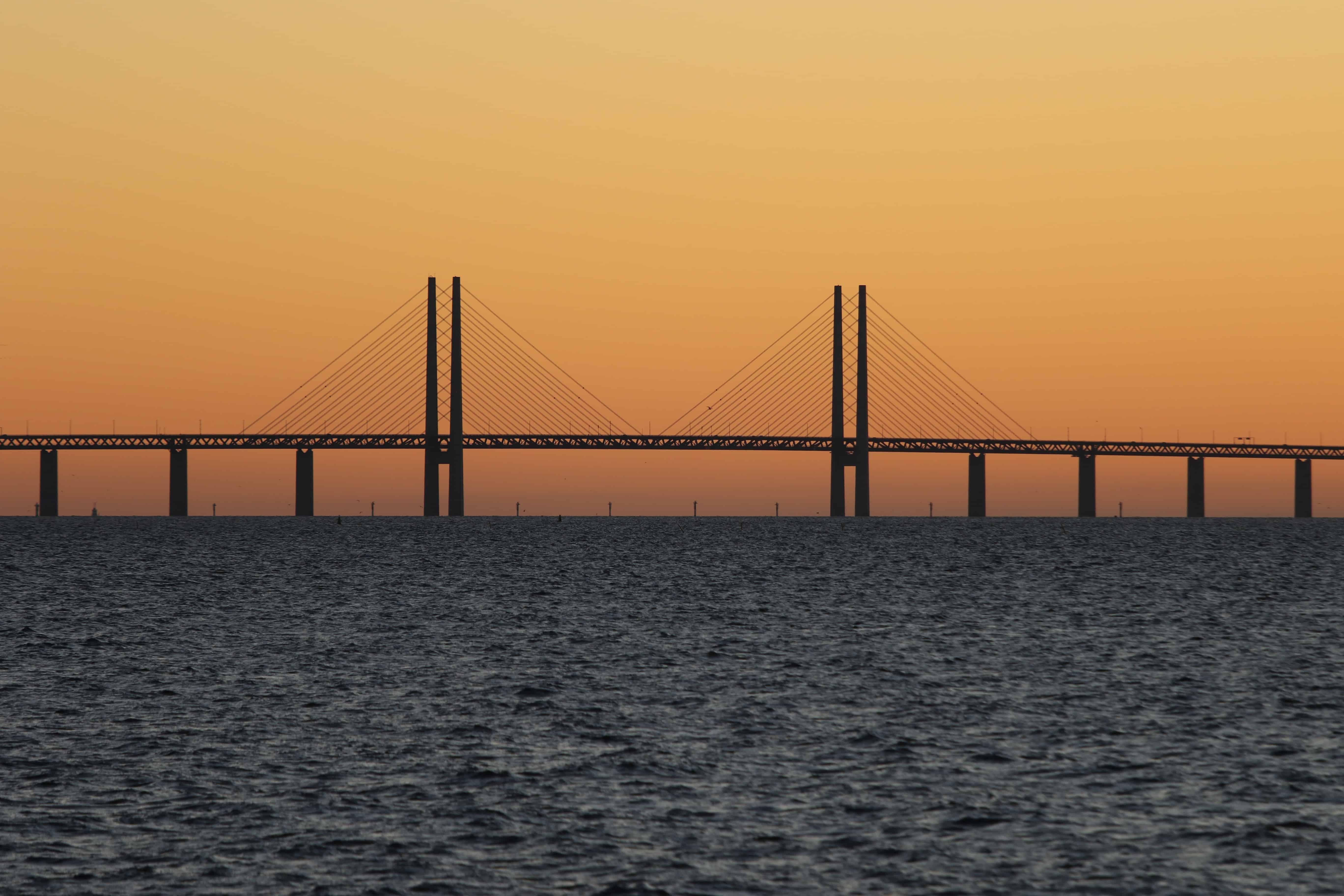 Escápate a Suecia por un día: 2 destinos