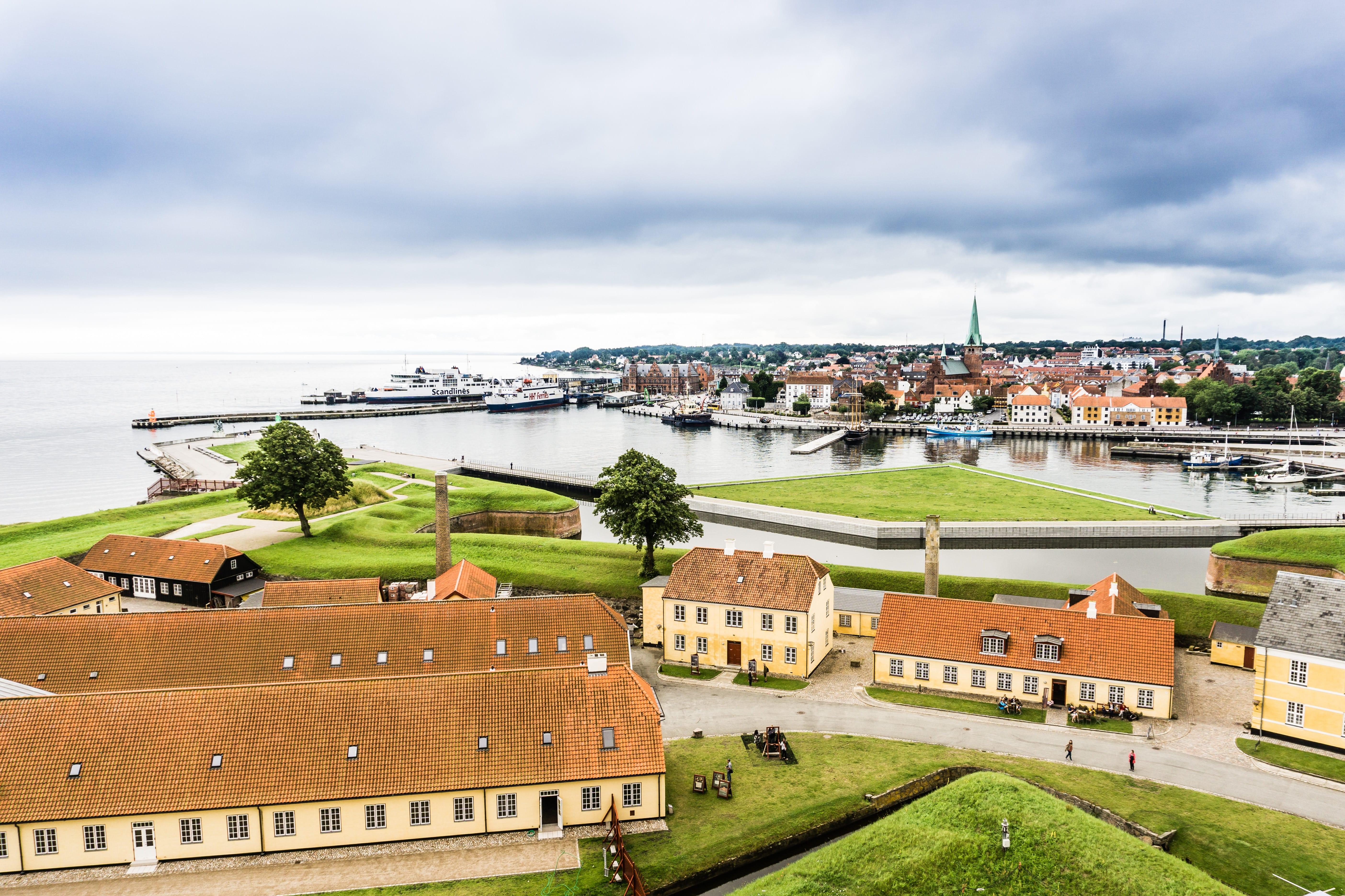 Descubriendo Dinamarca: Ruta Margarita