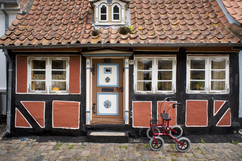 Las ciudades más bonitas de Dinamarca