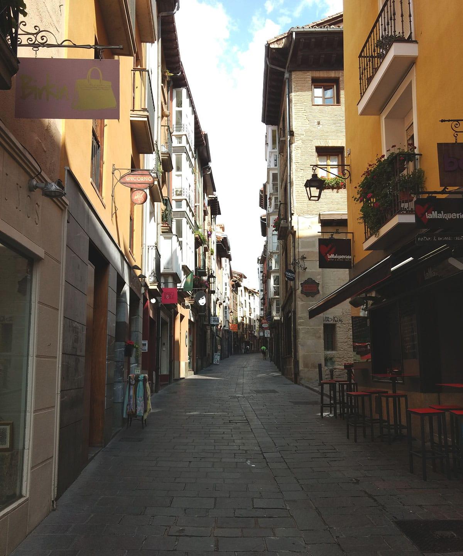 Vitoria-Gasteiz Casco Viejo