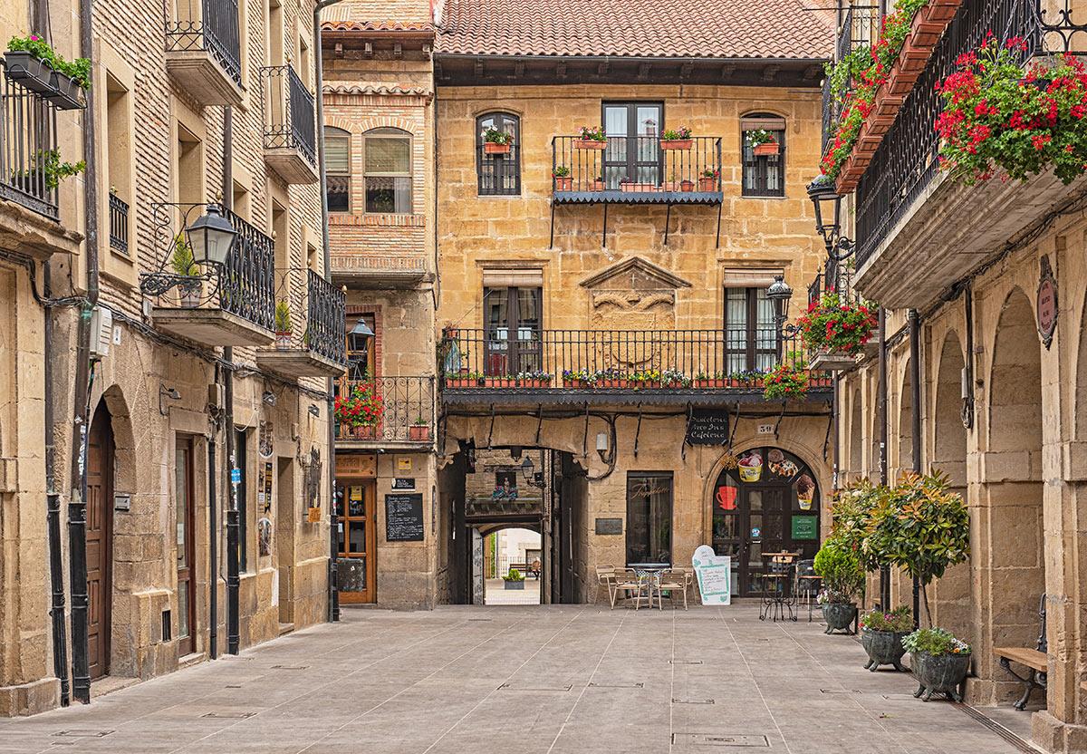 Laguardia ¿Qué ver en la Rioja Alavesa?